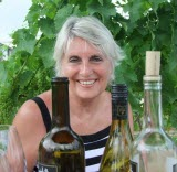 wine enthusiast debi pratt